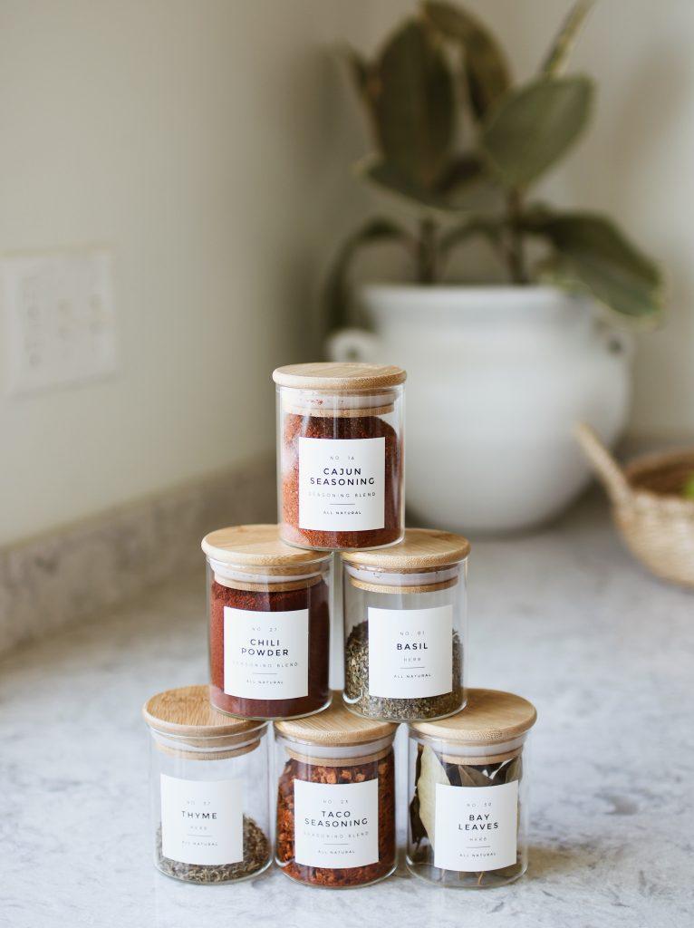spice jars 1