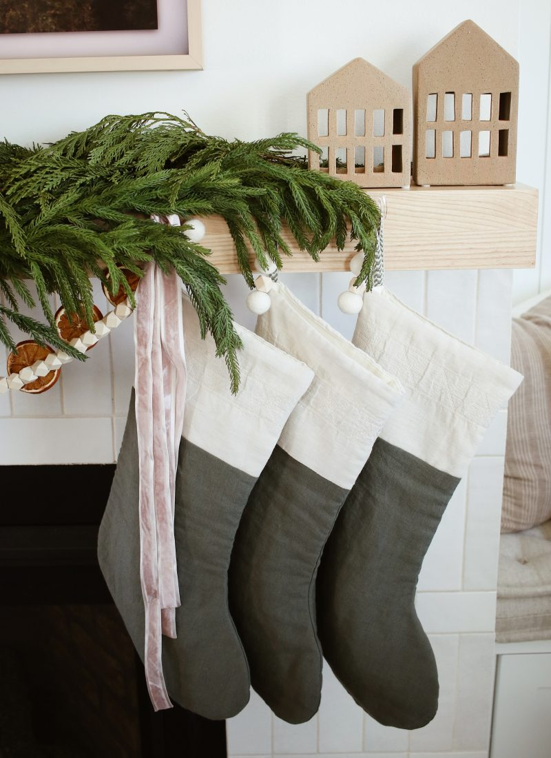 Simple DIY's for the Holidays